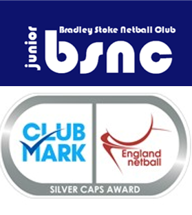 Bradley Stoke Junior Netball Club
